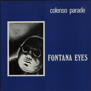 Click here for more info about 'Fontana Eyes'