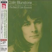 Click here for more info about 'Colin Blunstone - Best Of'