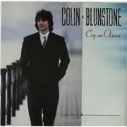 "Colin Blunstone Cry An Ocean UK 12"" vinyl"