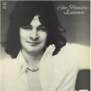 Colin Blunstone Ennismore UK vinyl LP