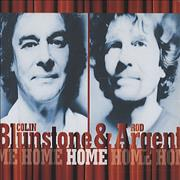 Click here for more info about 'Colin Blunstone - Home'