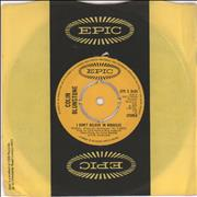 """Colin Blunstone I Don't Believe In Miracles UK 7"""" vinyl"""