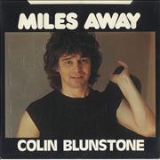 Click here for more info about 'Colin Blunstone - Miles Away'