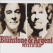 Click here for more info about 'Colin Blunstone - Mystified'