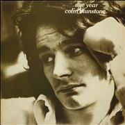 Click here for more info about 'Colin Blunstone - One Year - Smooth'