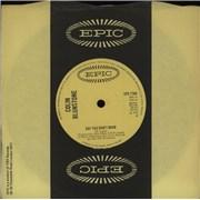 """Colin Blunstone Say You Don't Mind - Solid UK 7"""" vinyl"""