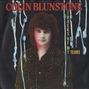 Click here for more info about 'Colin Blunstone - Tracks Of My Tears'