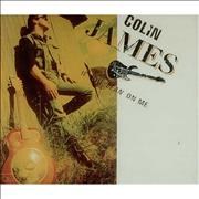 Click here for more info about 'Colin James - If You Lean On Me'