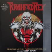 Click here for more info about 'Colin Towns - Rawhead Rex - Red Vinyl'