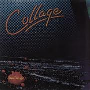 Click here for more info about 'Collage (Disco) - Shine The Light'