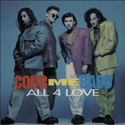 Click here for more info about 'Color Me Badd - All 4 Love'