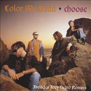 Click here for more info about 'Color Me Badd - Choose'