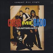 Click here for more info about 'Color Me Badd - Heartbreaker'