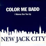 Click here for more info about 'Color Me Badd - I Wanna Sex You Up'