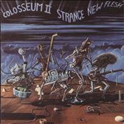 Click here for more info about 'Colosseum II - Strange New Flesh'