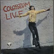 Click here for more info about 'Colosseum - Live - 1st - VG'