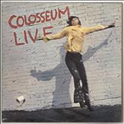 Click here for more info about 'Colosseum - Live - woc'