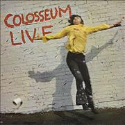 Click here for more info about 'Colosseum - Live'