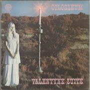 Click here for more info about 'Valentyne Suite - 1st - EX'