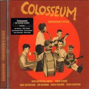 Click here for more info about 'Colosseum - Tomorrow's Blues'