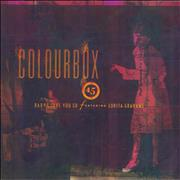 Click here for more info about 'Colourbox - Baby I Love You So'