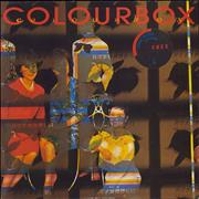 Click here for more info about 'Colourbox - Colourbox + bonus LP'