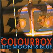 Click here for more info about 'Colourbox - The Moon Is Blue'