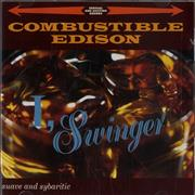 Click here for more info about 'Combustible Edison - I, Swinger'