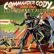 Click here for more info about 'Commander Cody & The Lost Planet Airmen - Commander Cody And His Lost Planet Airmen'