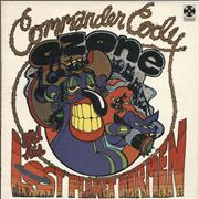 Click here for more info about 'Commander Cody & The Lost Planet Airmen - Lost In The Ozone'