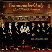 Click here for more info about 'Commander Cody & The Lost Planet Airmen - Tales From The Ozone'