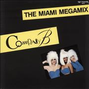 Click here for more info about 'The Miami Megamix'