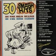 Click here for more info about '30 Smash Hits Of The War Years'
