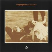 Click here for more info about 'Congregation - Join In/ Comfort - Clear Vinyl'