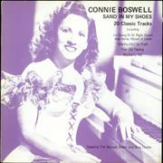Click here for more info about 'Connie Boswell - Sand In My Shoes'