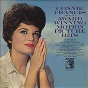 Click here for more info about 'Connie Francis - Connie Francis Sings Award Winning Motion Picture Hits'