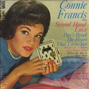 Click here for more info about 'Connie Francis - Connie Francis Sings'