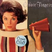 Click here for more info about 'Connie Francis - Connie Is Cool'