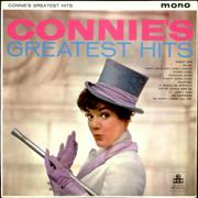Click here for more info about 'Connie Francis - Connie's Greatest Hits'