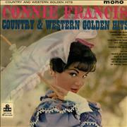 Click here for more info about 'Connie Francis - Country And Western Golden Hits'