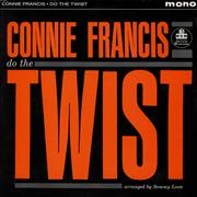 Click here for more info about 'Connie Francis - Do The Twist'