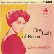 Click here for more info about 'Connie Francis - First Lady Of Record'
