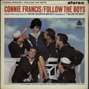 Click here for more info about 'Connie Francis - Follow The Boys'