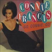 Click here for more info about 'Connie Francis - Go, Connie, Go'