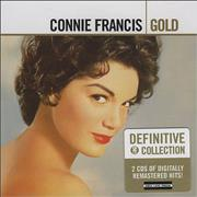 Click here for more info about 'Connie Francis - Gold'