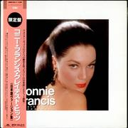 Click here for more info about 'Connie Francis - Greatest Hits By Japanese'