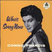 Click here for more info about 'Who's Sorry Now'