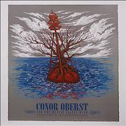 Click here for more info about 'Conor Oberst - Australian Tour Poster'