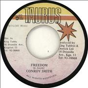 Click here for more info about 'Conroy Smith - Freedom'