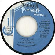 Click here for more info about 'Conroy Smith - Love Affair'